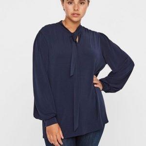 longsleeve blouse