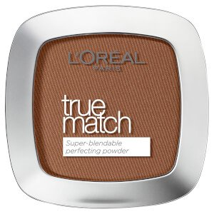 L'Oréal Paris True Match Face Powder