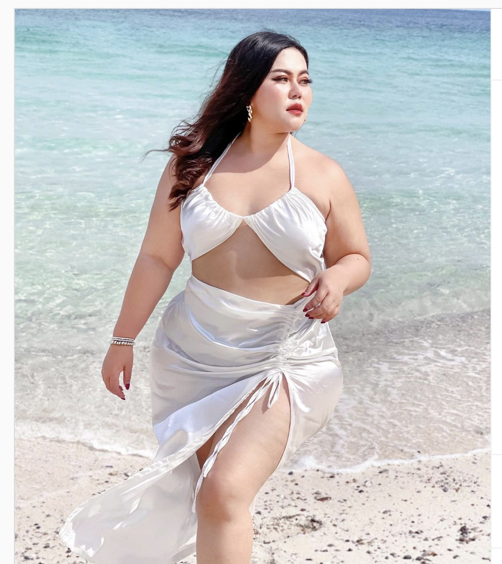 5 Summer Basics You Tought You Couldn't Wear Being Plus-size