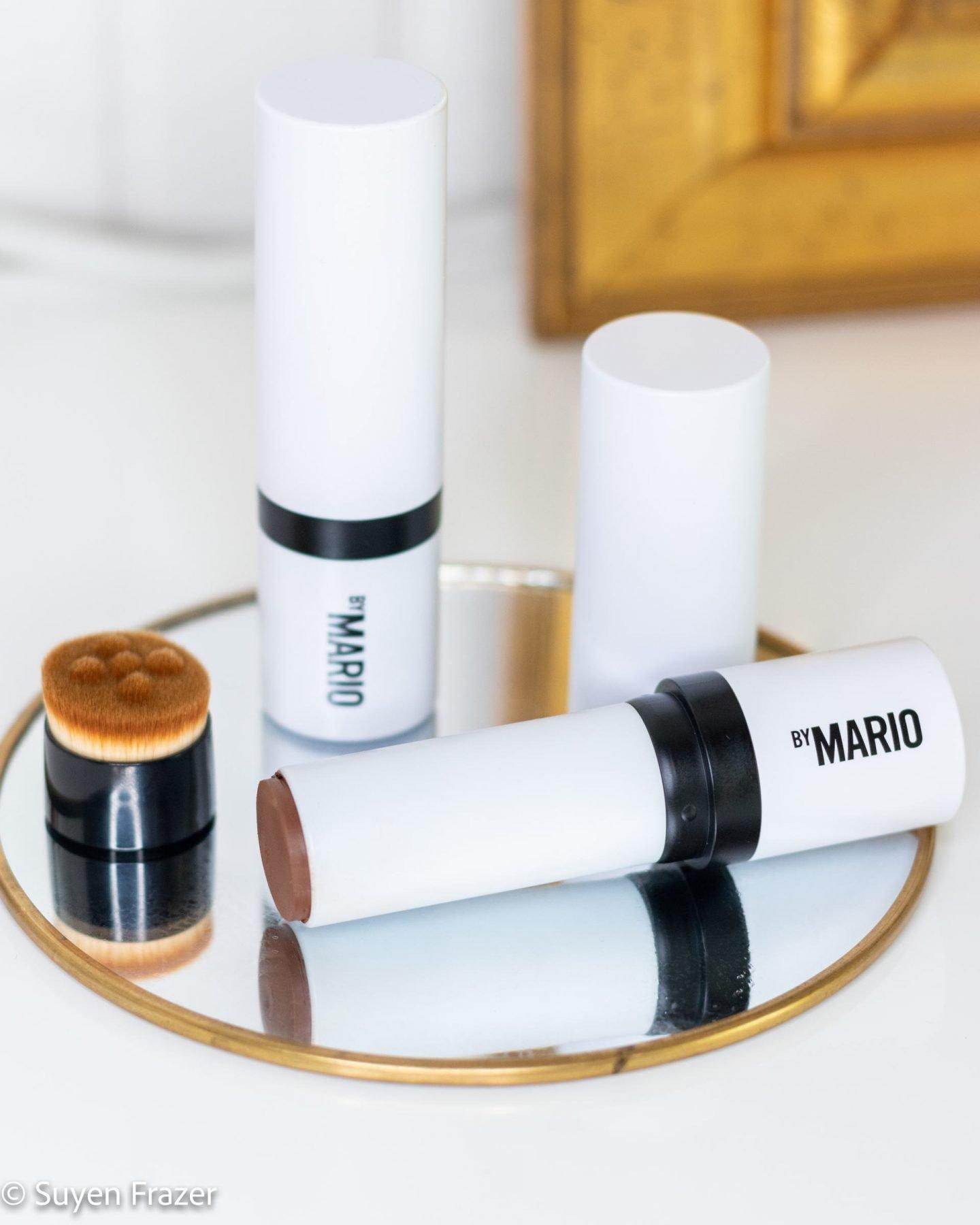 Makeup By Mario Contour Stick Review