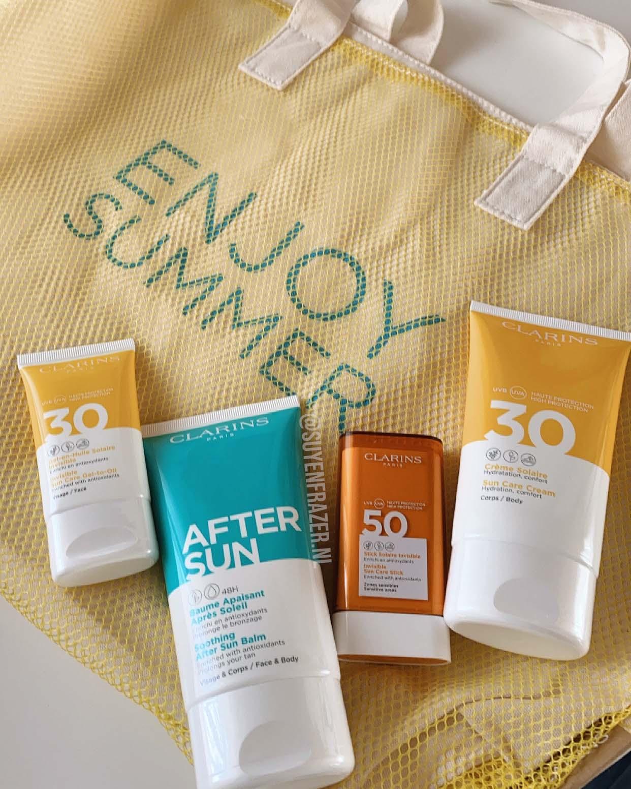 De Beste Transparante Zonnebrand voor alle huidtypes